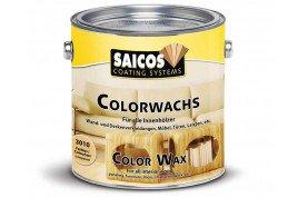 Цветной декоративный воск Colorwachs- 3013 Береза 0,75л