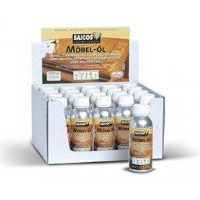 Мебельное масло Mоbel-Оl- 3311 Ультра-матовый