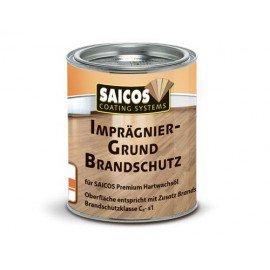Противопожарная пропитка Imprägnier-Grund Brandschutz