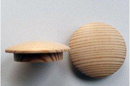 Заглушки из дуба 10 мм