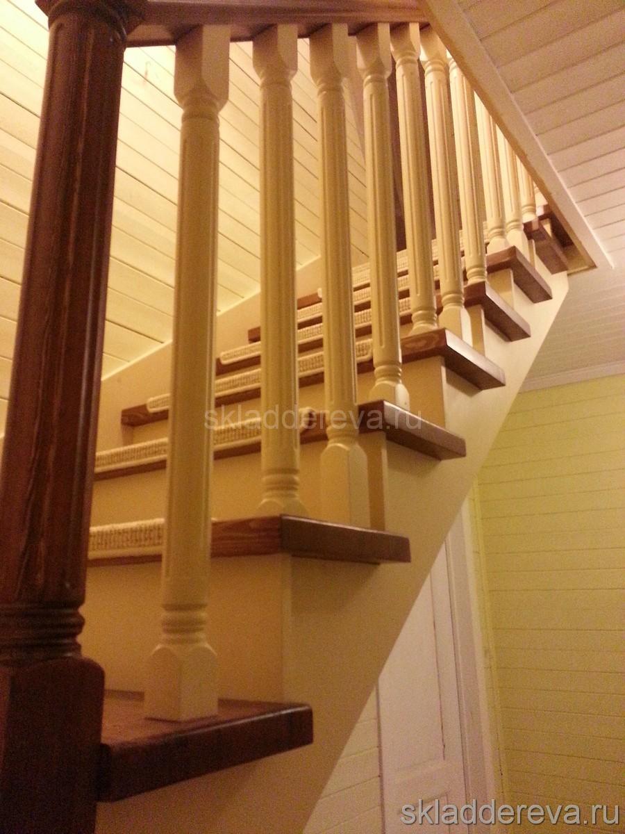 можете лестницы из лиственницы фото сильный амулет сглаза